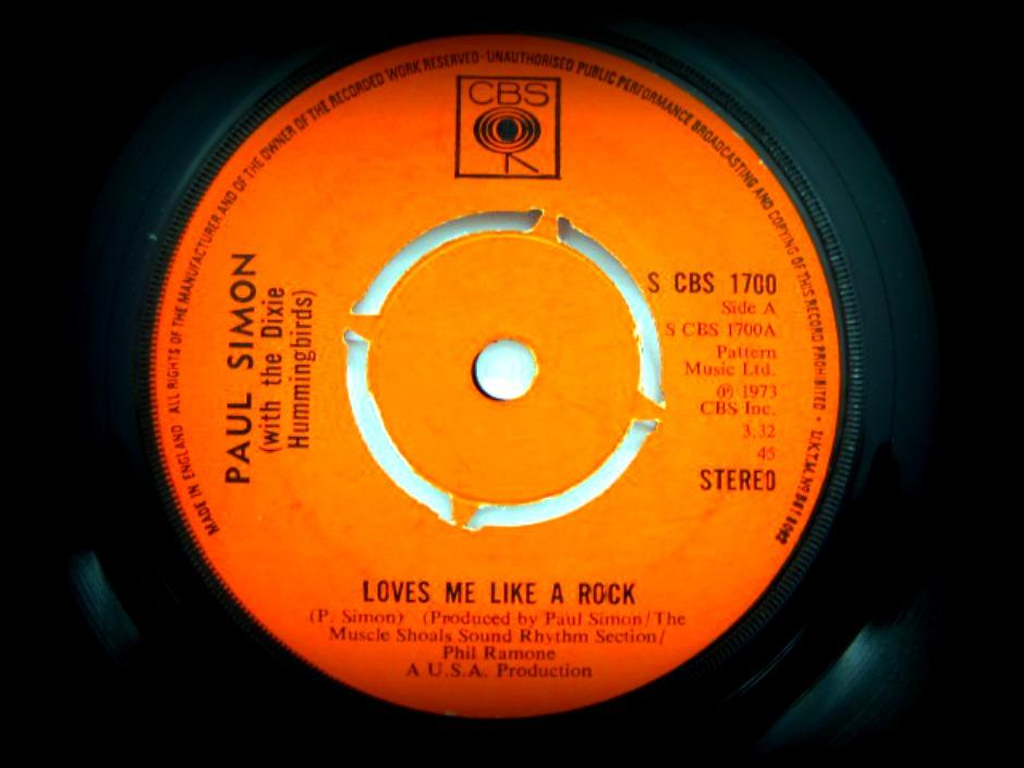 Loves Me Like A Rock – 映画『ザスーラ』のED曲