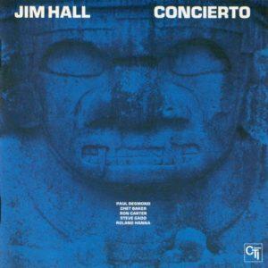 Jim Hall : Concierto